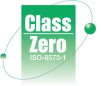 Class Zero ISO-8573-1