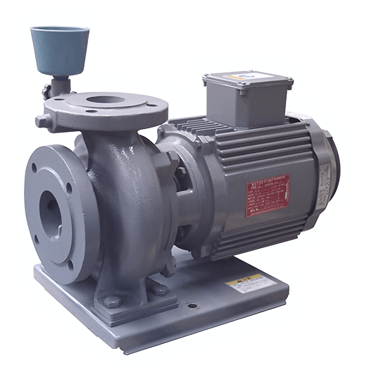 Water Supply Pumps